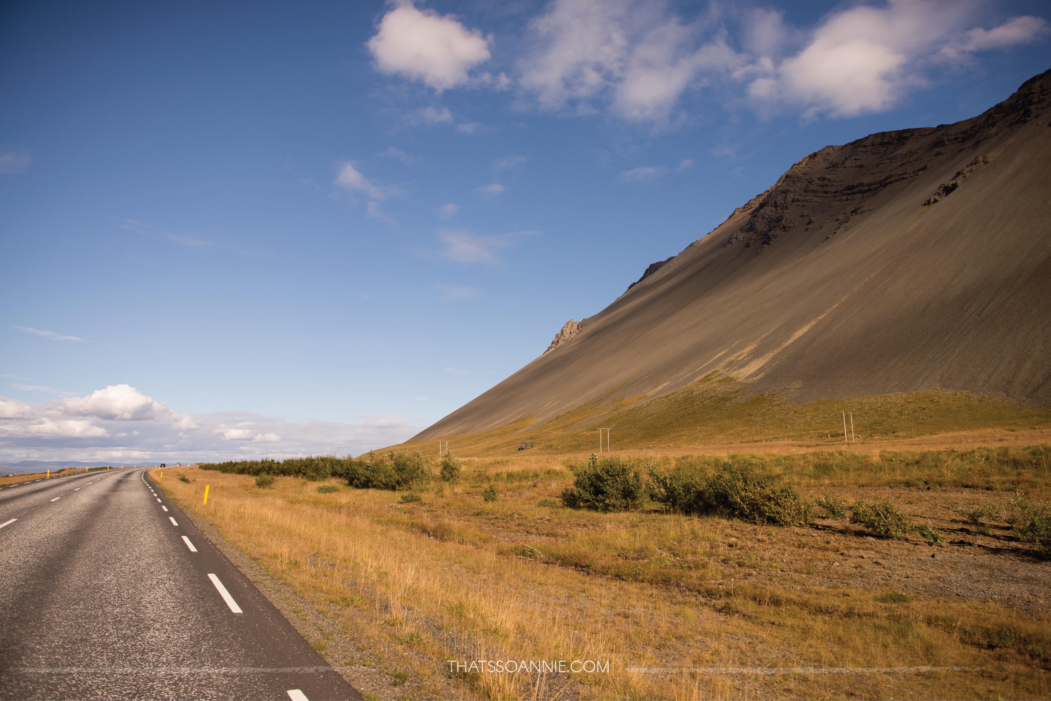 Exploring the Snæfellsnes Peninsula | Ring Road roadtrip, Iceland | www.thatssoannie.com